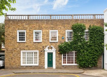 Thumbnail Land for sale in Gertrude Street, Chelsea, London