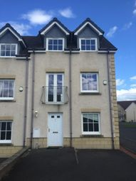 Thumbnail 4 bed town house to rent in Chambers Place, St Andrews, Fife