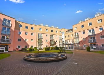 1 bed flat for sale in 283 Wooldridge Close, Feltham TW14