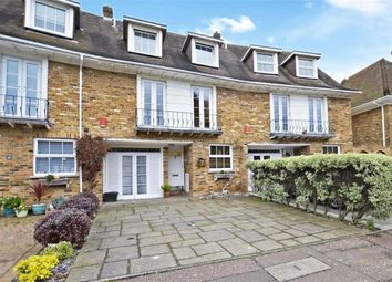 Thumbnail 4 bed town house to rent in Theydon Grove, Epping