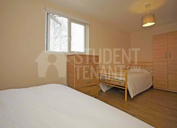 Thumbnail 5 bedroom shared accommodation to rent in Huxley, London, Leyton