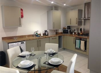 Thumbnail 1 bed flat to rent in Lime View Apartments, 2 John Nash Mews, Limehouse