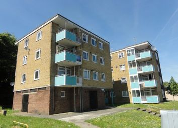 Thumbnail 1 bed flat for sale in Keynsham Road, Bitterne, Southampton, Hampshire