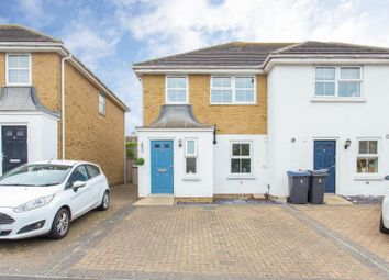3 bed end terrace house for sale in Goodwin Close, Deal CT14