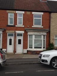 Thumbnail 3 bedroom terraced house to rent in Laughton Road, Dinnington, Sheffield