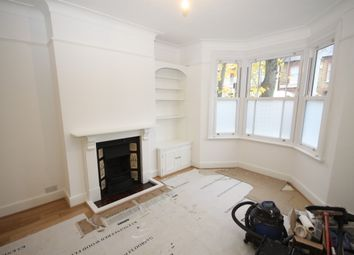 Thumbnail Terraced house to rent in Hassendean Road, Blackheath