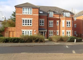 Thumbnail 2 bed flat for sale in 338 Chester Road, Aldridge