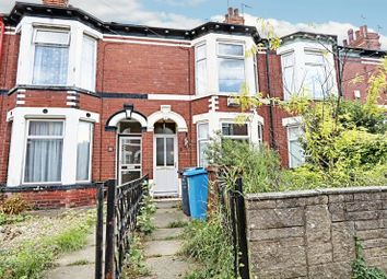 Thumbnail 2 bed terraced house for sale in Princess Gardens, Goddard Avenue, Hull