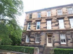 Thumbnail 1 bedroom flat to rent in Hillhead Street, Glasgow