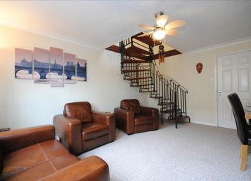 Thumbnail 2 bed property to rent in Sea King Crescent, Highwoods, Colchester