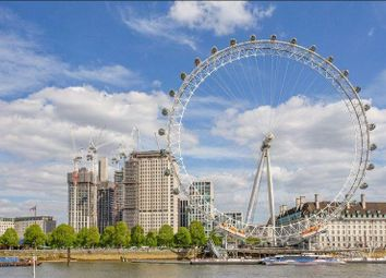 Thumbnail 1 bed flat for sale in Eight Casson Square, Southbank Place, London