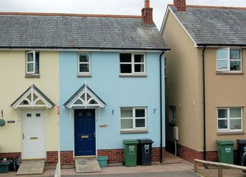 Thumbnail 3 bed semi-detached house to rent in Rackenford, Tiverton