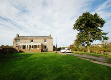 Thumbnail 4 bed detached house for sale in Aston Bridge Road, The Pludds, Ruardean