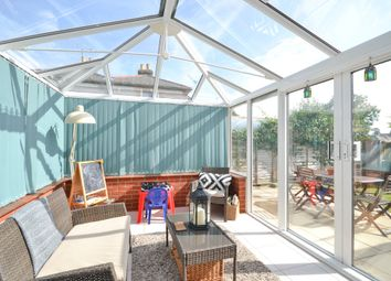 Thumbnail 3 bed semi-detached house for sale in Chapel Road, Binstead, Ryde