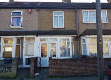 Thumbnail 2 bedroom terraced house for sale in Gordon Road, Barking
