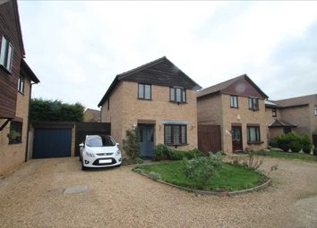 Thumbnail 4 bed property for sale in Mellis Court, Felixstowe