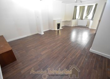 Thumbnail 1 bedroom flat to rent in Stoneleigh Avenue, Enfield