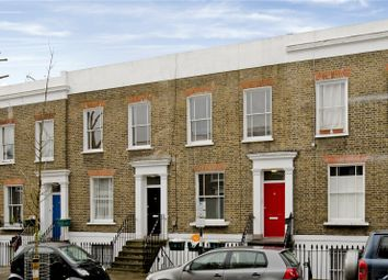 Thumbnail 2 bed flat to rent in Mitchison Road, Islington, London