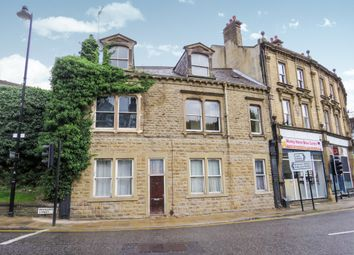 Thumbnail 2 bed flat for sale in Cheapside, Morley, Leeds