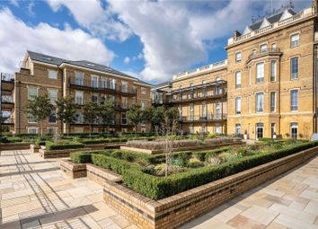 Thumbnail 3 bed flat for sale in Hounsfield Lodge, 5 Chambers Park Hill, Wimbledon, London