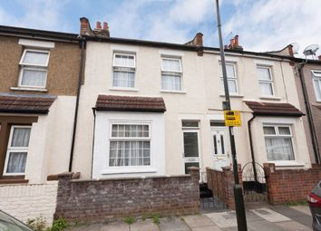 Thumbnail 3 bed terraced house for sale in Seaton Road, Mitcham