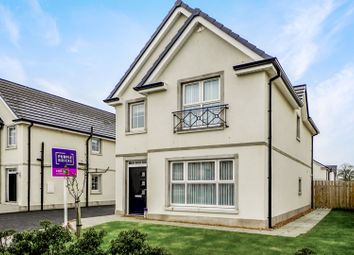 Thumbnail 3 bedroom detached house for sale in Rocklyn Walk, Donaghadee