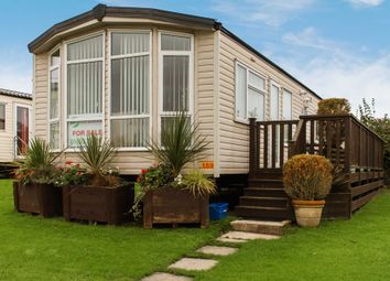 Thumbnail 2 bed mobile/park home for sale in Trelawne, Looe