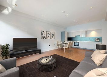 Thumbnail 2 bed flat for sale in Kingsland Road, London