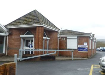 Thumbnail Property to rent in Crown Buildings, Hall Street, Ammanford, Carmarthenshire.