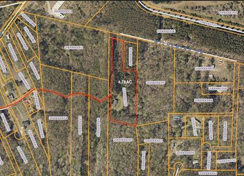 Thumbnail Land for sale in Wadmalaw Island, South Carolina, United States Of America