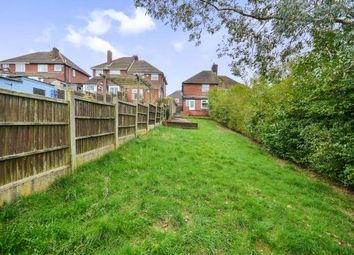 Thumbnail 3 bed semi-detached house for sale in The Knoll, Mansfield, Nottinghamshire