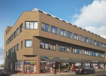 Thumbnail 1 bed flat to rent in Primrose Court, Kings Road, Brentwood