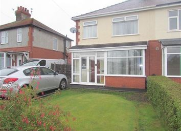 Thumbnail 3 bedroom property for sale in Lytham Road, Preston