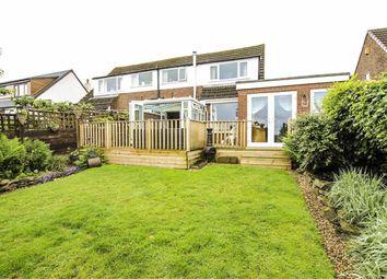 Thumbnail 3 bed semi-detached house for sale in Harrison Crescent, Blackrod, Bolton