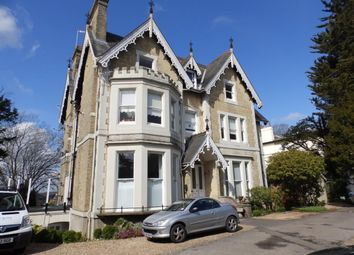 Thumbnail 2 bed flat to rent in Frant Road, Tunbridge Wells