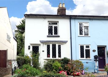 Thumbnail 2 bed end terrace house for sale in Railway Terrace, Kings Langley