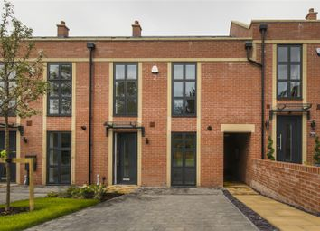 Thumbnail 4 bed property for sale in 35 Queen Mary Court, Duffield Road, Derby