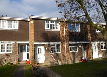 Thumbnail 2 bed mews house to rent in Verdun Close, Whitnash, Leamington Spa