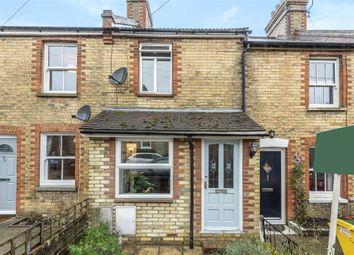 Thumbnail Terraced house for sale in Sandy Lane, Sevenoaks