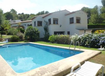 Thumbnail 1 bed villa for sale in Javea, Jávea, Alicante, Valencia, Spain
