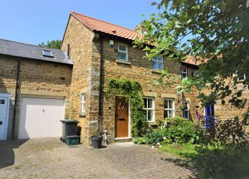 Thumbnail 3 bed semi-detached house for sale in Glebe Court, Melsonby
