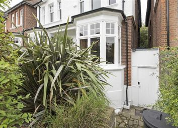 Thumbnail 1 bedroom flat to rent in Rusholme Road, Putney