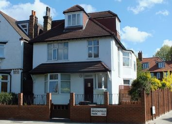 Thumbnail 7 bed detached house to rent in Brookfield Park, London