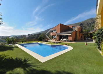Thumbnail 7 bed villa for sale in Spain, Barcelona, Castelldefels, Gav9817