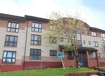 Thumbnail 2 bed flat for sale in Moorfoot Avenue, Paisley, Renfrewshire