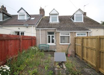 1 bed terraced house for sale in Crook DL15