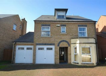 Thumbnail 4 bed detached house for sale in Compton Avenue, Wembley
