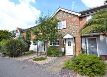 Thumbnail 2 bed terraced house for sale in Long Beach View, Eastbourne