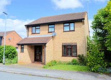 Thumbnail 4 bed detached house for sale in Courtnell Place, King's Lynn