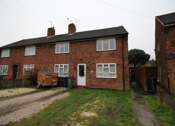 Thumbnail 2 bed flat to rent in Leasowe Road, Tipton